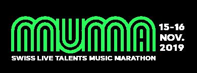 MUMA BERN 2019 - Swiss Live Talents